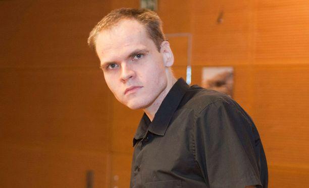 Vuonna 2005 tehdystä paloittelumurhasta tuomittu Markus Pasi Pönkä pakenee vankilaa ja uusia rikosepäilyjä.