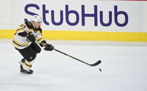 """NHL-tähti munasi rankkarinsa merkillisellä tavalla, hädin tuskin koski kiekkoon - """"Tiedän säännön"""""""