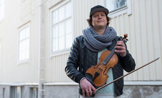 Habio on Tampereelta kotoisin oleva tuore artisti.