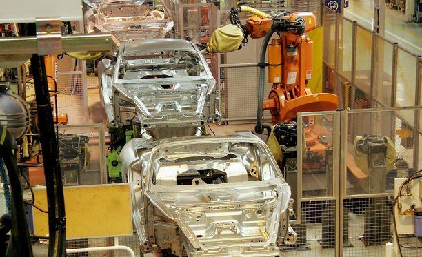 Valmet Automotive kertoo julkistavansa keskiviikkona merkittävän tuotannollisen uutisen, joka vaikuttaa Uudenkaupungin autotehtaan toimintaan.