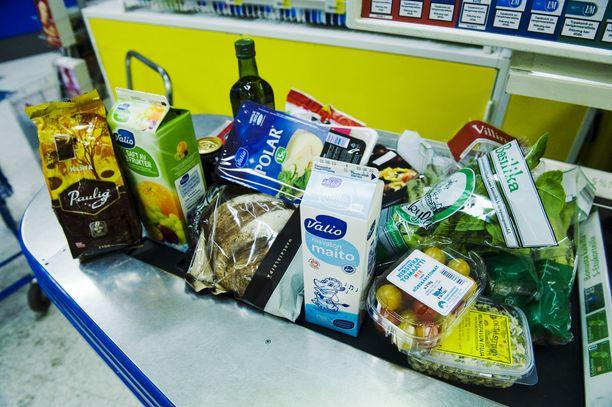 Jokaisesta ostoksesta siirtyy rahaa säästöön, jos aloittaa mikrosäästämisen.