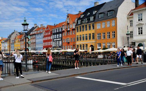 Rajatilanne elää Pohjoismaissa: Tanska päästää suomalaiset maahan, Norja kiristää Ruotsia koskevia rajoituksia entisestään