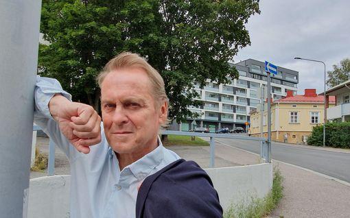 Toimittaja Juha Veli Jokinen palaa televisioon: Aloittaa uuden Kansan kesken -tv-ohjelman juontajana