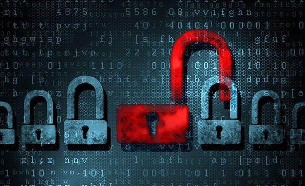 Helpoimpia uhreja ovat samaa tai lähes samaa salasanaa eri palveluissa käyttävät ja salasanojaan harvoin vaihtavat.
