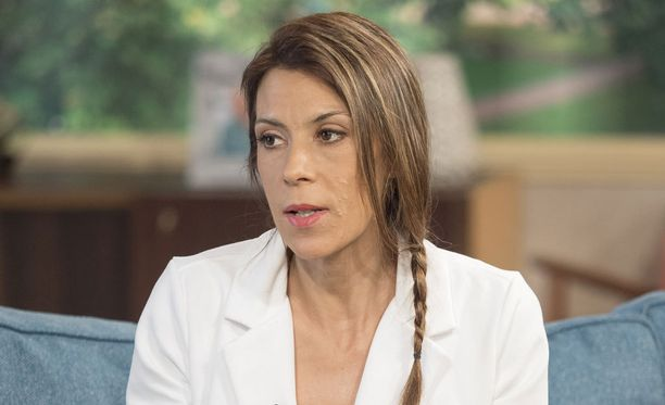 Marion Bartoli puhui terveydentilastaan This Morning -ohjelmassa.