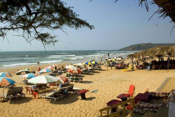 Goassa on nyt 24 aluetta, joilla valokuvaamista on rajoitettu.