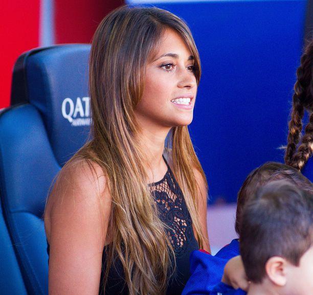 Tuleva morsian tukee omaa ystäväänsä, jonka Piqué jätti Shakiran vuoksi.