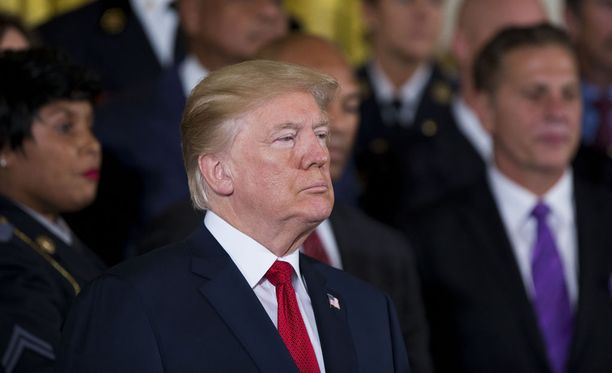 Trump uskoo, että hänen entisten avustajiensa rooleja on paisuteltu, kertovat lähteet uutiskanavalle.