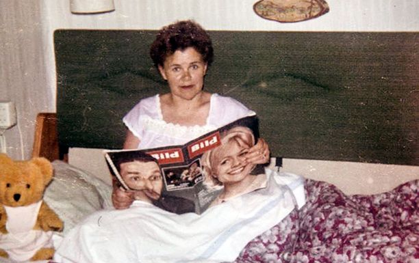 Helena Hurtigin suurin unelma oli rakentaa ikiliikkuja.