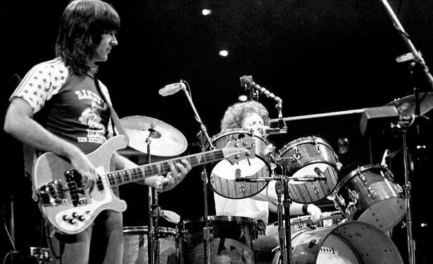Randy Meisner oli mukana kirjoittamassa vuoden 1975 Take It to the Limit -Eagles-hittiä.