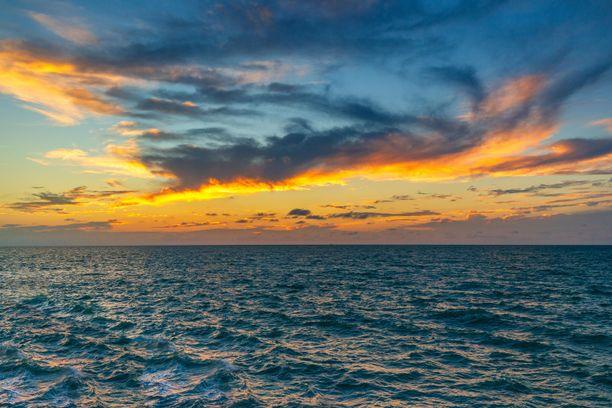 Tyyni valtameri koitui Angela Madsenin kohtaloksi.