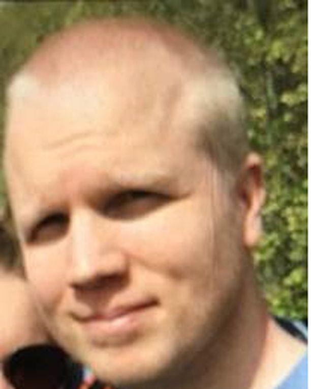 Poliisi etsii edelleen Mikko Gröndahlia.