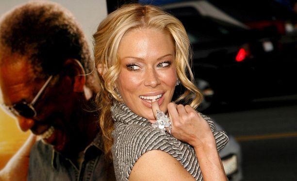 Entinen aikuisviihdetähti Jenna Jameson, 44, laihtui hurjasti.