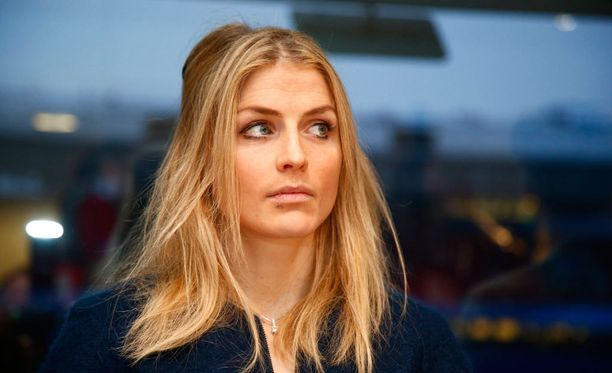 Therese Johaugin kuva ei enää korista Norjan huoltorekan kylkeä.