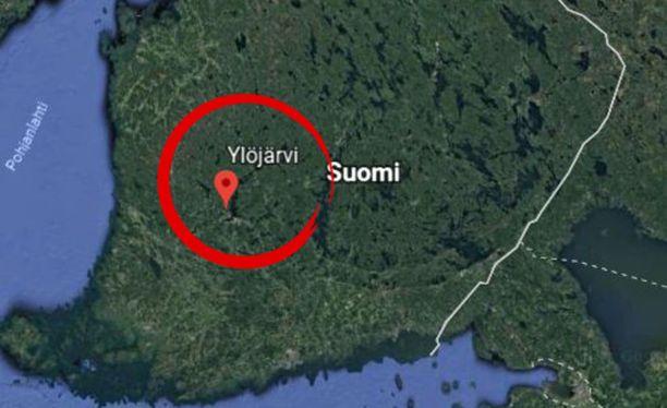 Nainen hukkui Ylöjärven Keihäsjärvellä tiistaina.