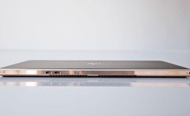 HP:n Spectre on 10,4 millimetrin paksuinen.