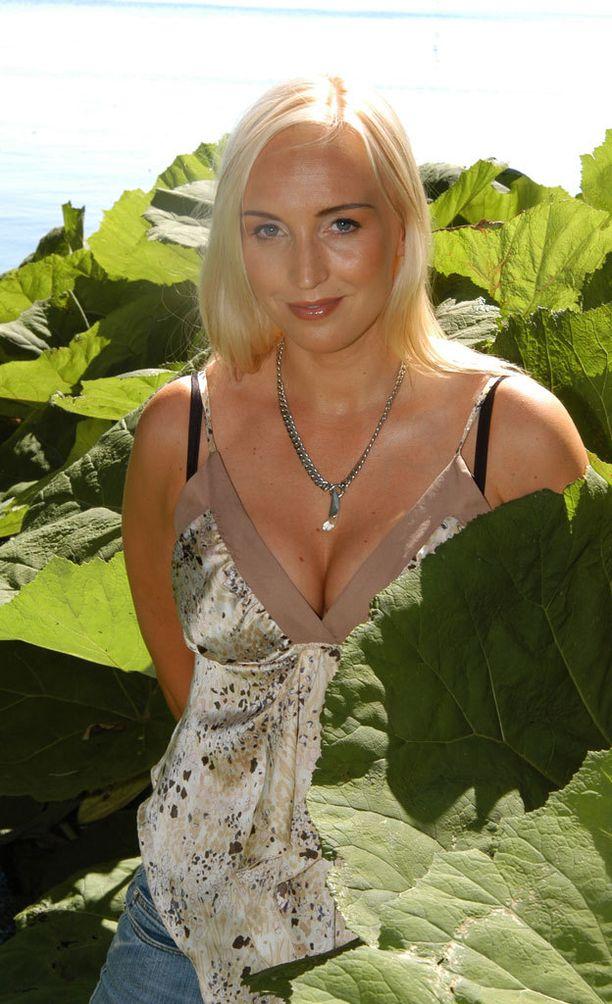 Vuonna 2005
