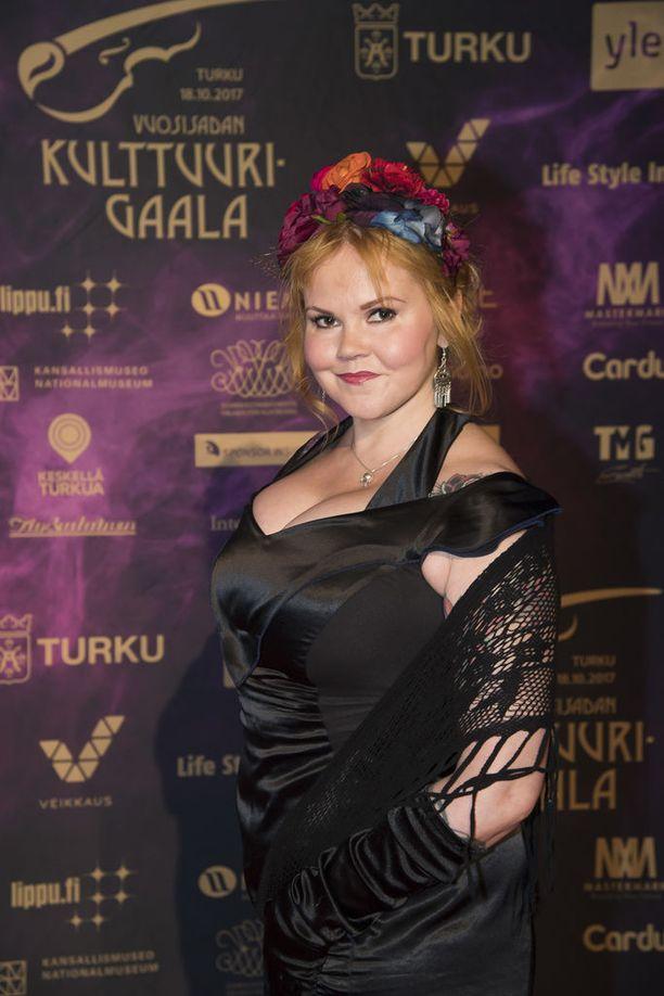 Katja Kettu