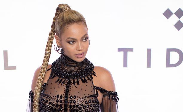 Nähdäänkö DestinyŽs Child jälleen lavalla?