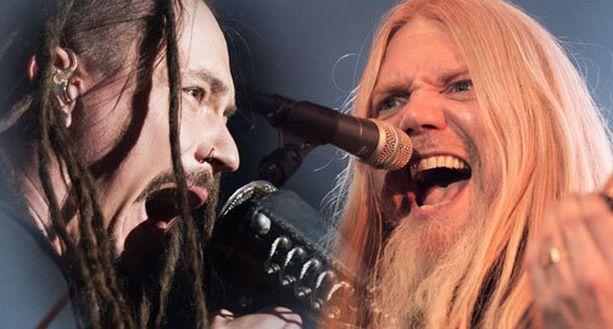 Tuskassa esiintyvät muiden muassa Amorphis ja Nightwish.