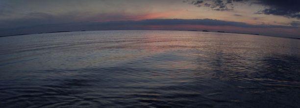 Perämerestä tulee järvi, ellei ilmastonmuutos kohota merenpintaa ennustetulla tavalla.