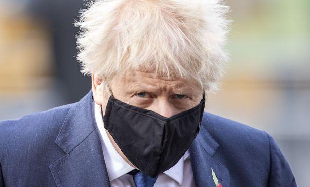 Tällä hetkellä ei ole merkkejä siitä, että Johnson olisi saanut koronatartunnan uudelleen.