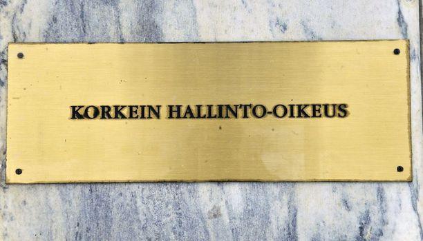 KHO:n antaman päätöksen mukaan kiintiöpakolaisena Suomeen muuttaneen irakilaismiehen sai karkottaa Suomesta.