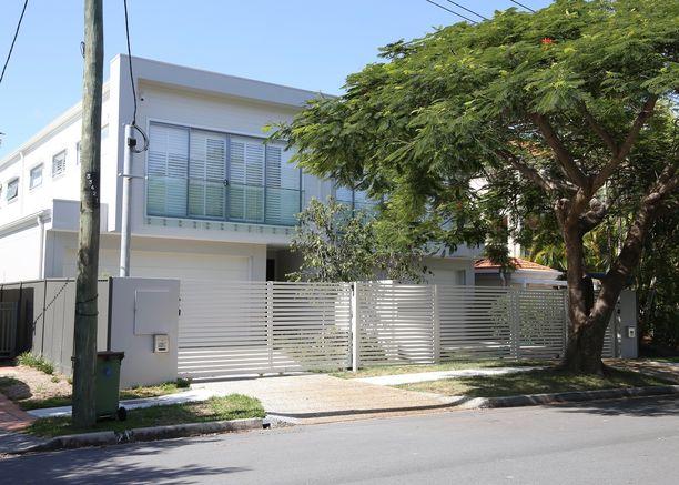 Margot Robbien ostamat talot sijaitsevat lähellä tähden lapsuudenkotia.