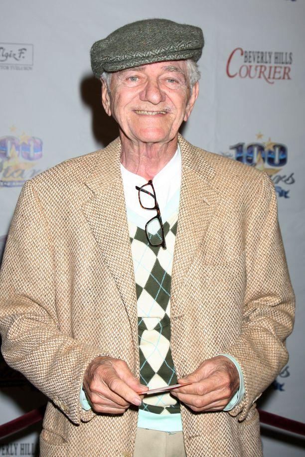 Seymour Cassel menehtyi 84-vuotiaana.