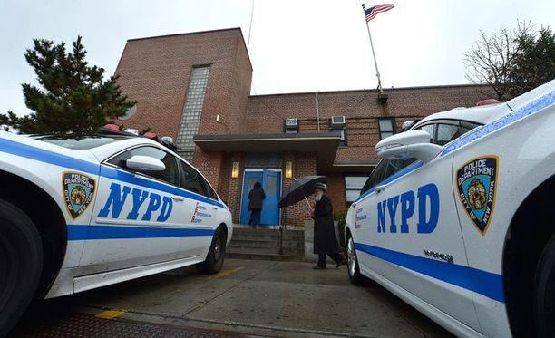 """Ilmiö on rantautunut myös New Yorkiin, jossa 24-vuotiaan miehen epäillään joutuneen """"tyrmäyspelin"""" uhriksi marraskuun lopulla."""