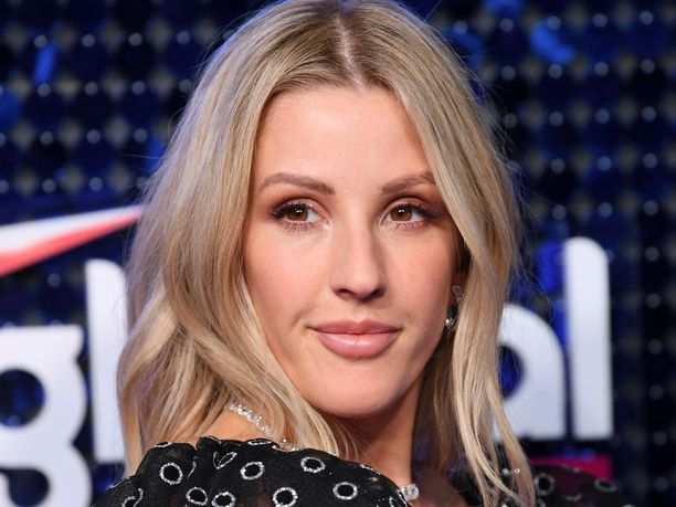 Laulaja Ellie Goulding on tullut tunnetuksi muun muassa Burn- ja Love Me Like You Do -kappaleistaan.