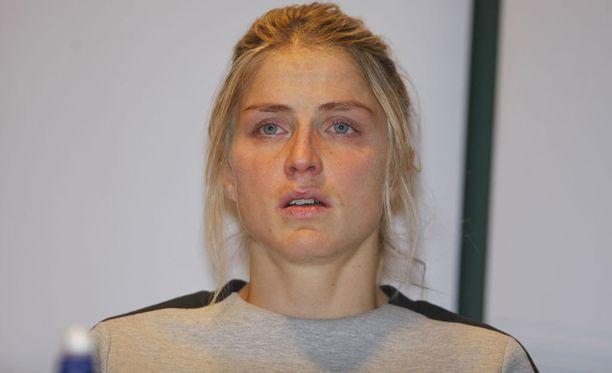 Therese Johaugia vaaditaan 14 kuukauden kilpailukieltoon.