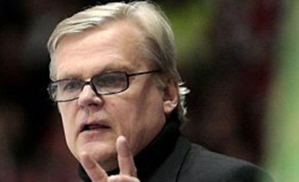 Alpo Suhosen tie vei urheilutoimenjohtajasta konsultiksi.