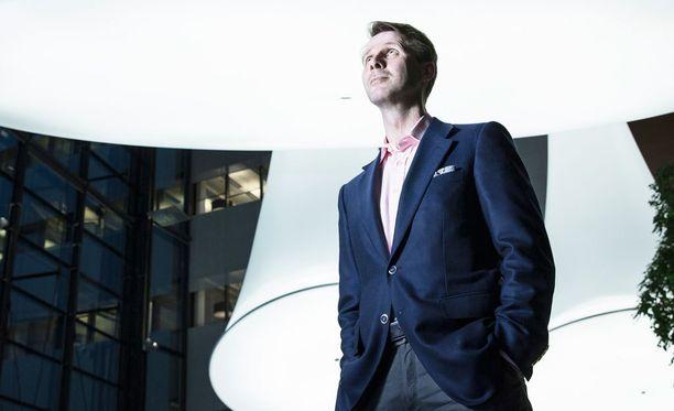 Risto Siilasmaa on Nokian hallituksen puheenjohtaja.