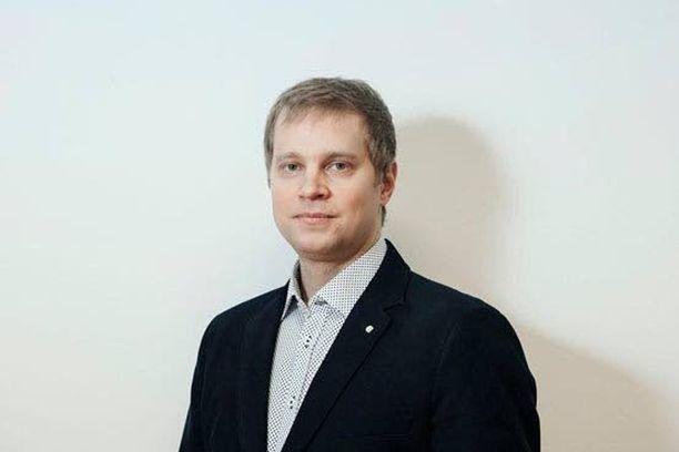 Kvanttiprofessori Mikko Möttönen muistuttaa, että korkea osaaminen on Suomelle tärkeä kilpailuvaltti.