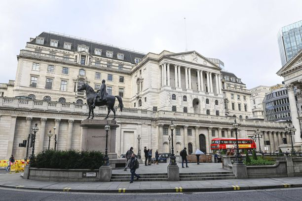 Britannian luottoluokitusta laskettiin viimeksi kolme vuotta sitten.