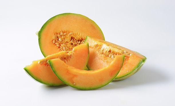 Suosi kasviksia ja hedelmiä sekä kokojyvätuotteita ruokavaliossasi.