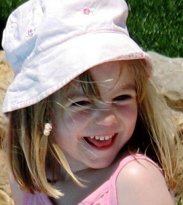 Madeleinen katoamisesta on kulunut kohta kymmenen vuotta.