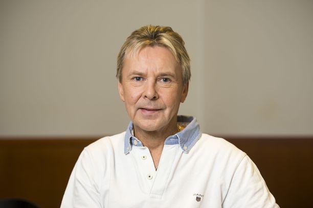 Matti Nykänen voitti urallaan viisi olympiamitalia ja 14 maailmanmestaruusmitalia.
