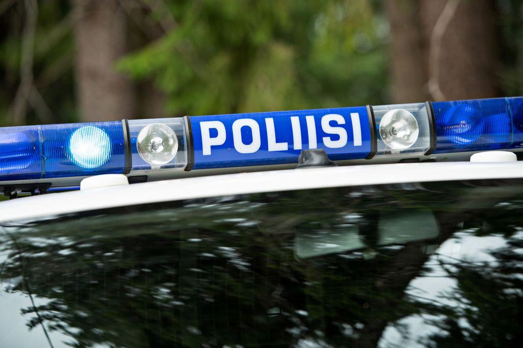 Henkilöä ammuttu Lahdessa - poliisi etsii mahdollisia tekijöitä