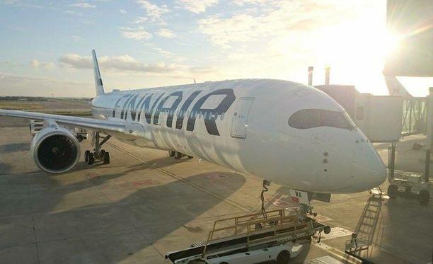 Lentoyhtiö Finnair ei kommentoi viranomaisyhteistyönsä sisältöä tarkemmin.