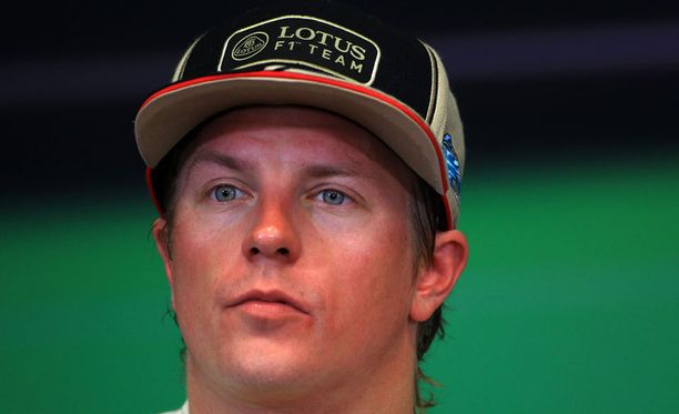 Kimi ei ole tyytyväinen siihen, miten Ferrarilla asiat hoidettiin.