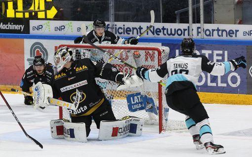 Jussi Jokinen pettyi karvaasti, Pelicans teki harvinaisen tempun