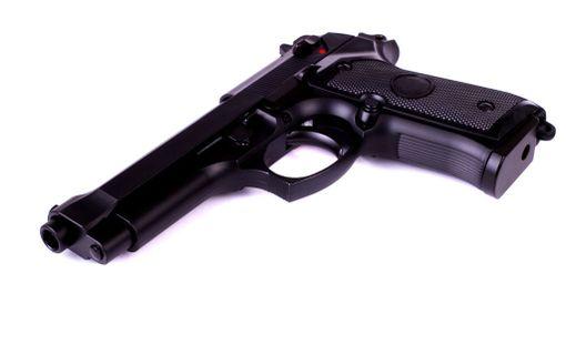 Ulkoisesti muovikuulapistoolit ovat jonkun oikean pistoolin näköiskopioita.