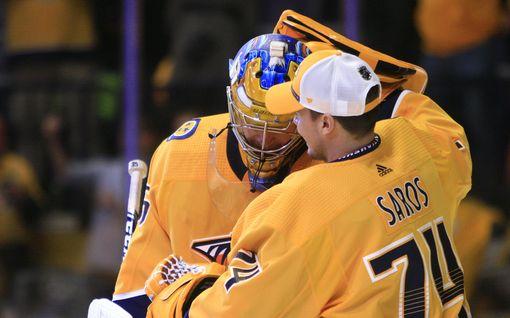 """Tylyt numerot Suomen NHL-tähdestä – """"tilasto on ylivoimaisesti sarjan heikoin"""""""