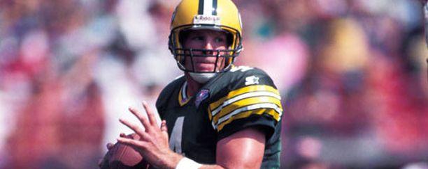 """""""Lahjakkaimmatkaan pelaajat eivät aina menesty. Jotkut eivät pääse edes joukkueeseen. Se, mikä ratkaisee, on pelaajan sisin."""" -Brett Favre, NFL:n pelinrakentajalegenda"""