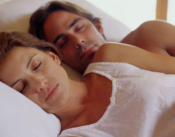 Hyvät yöunet ovat yleisen hyvinvoinnin perusta.