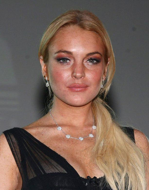 Lindsayn italialaishoito antoi avomielisen haastattelun.