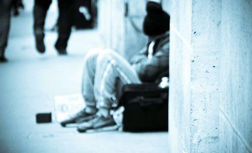 Suomessa on noin 7000 koditonta.