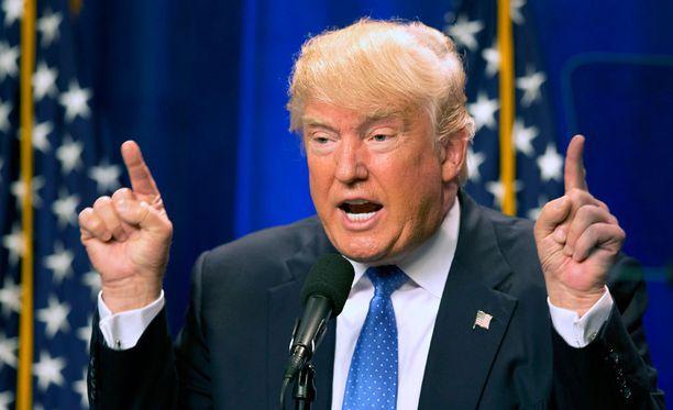 Republikaanien presidenttiehdokas Donald Trump on evännyt Washington Post -lehdeltä pääsyn vaalikampanjansa tilaisuuksiin.